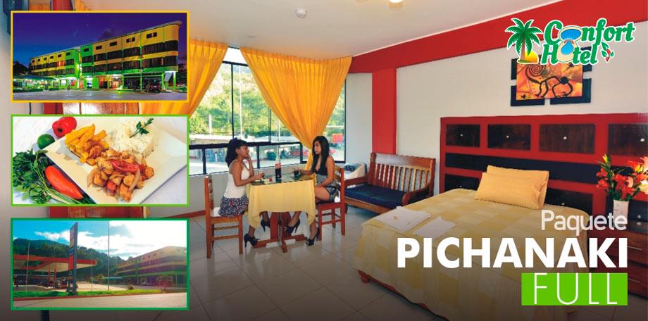 paquete-pichanaki-full-confort-hotel